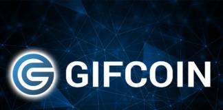 GIFcoin ICO