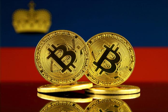 Liechtenstein Prince Bitcoin
