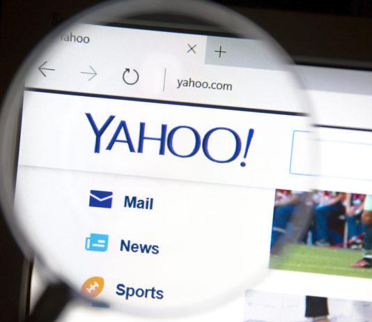 Yahoo Crypto exchange