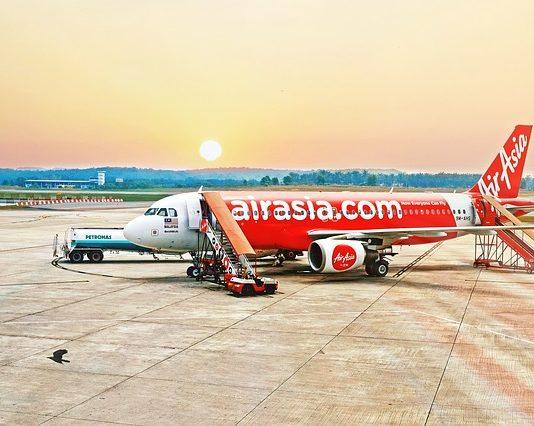 AirAsia ICO