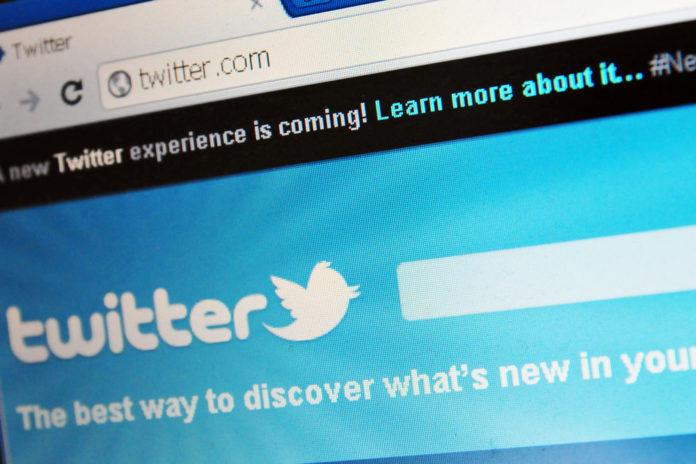 Twitter Crypto ban