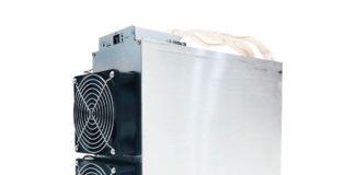 Bitmain Antminer E3, Batch 1
