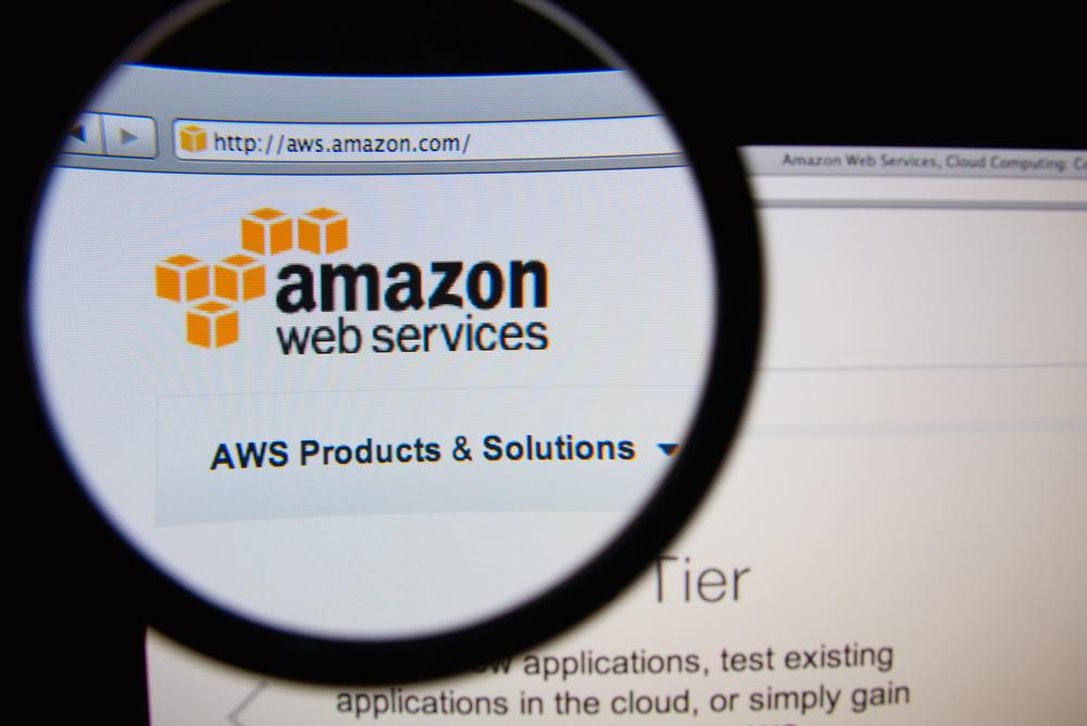 Amazon Introducing Aws Blockchain Templates The Bitcoin News