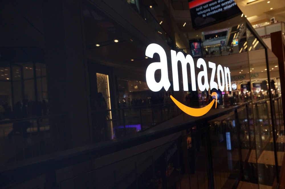 Amazon wants to report Bitcoin users to authorities
