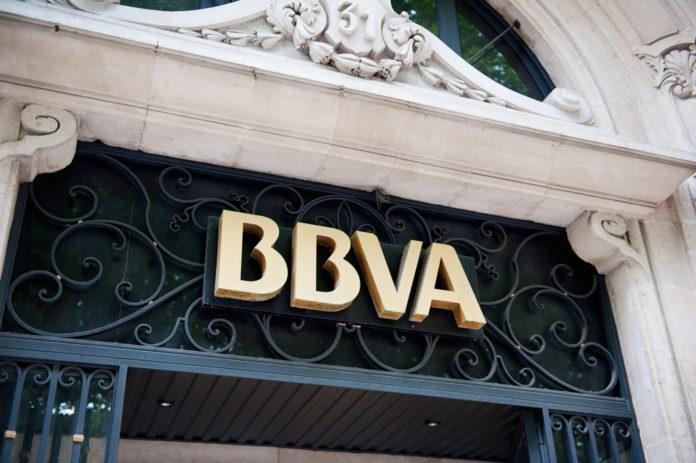 BBVA Blockchain