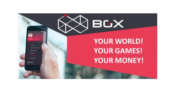 BGX ICO