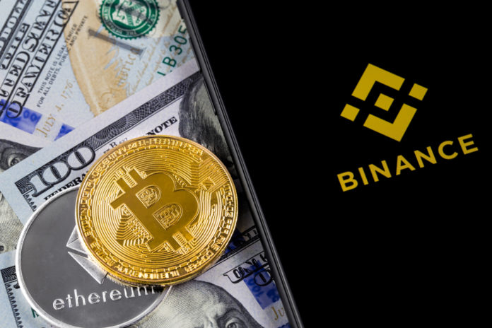 Binance is more profitable than the Deutsche Bank