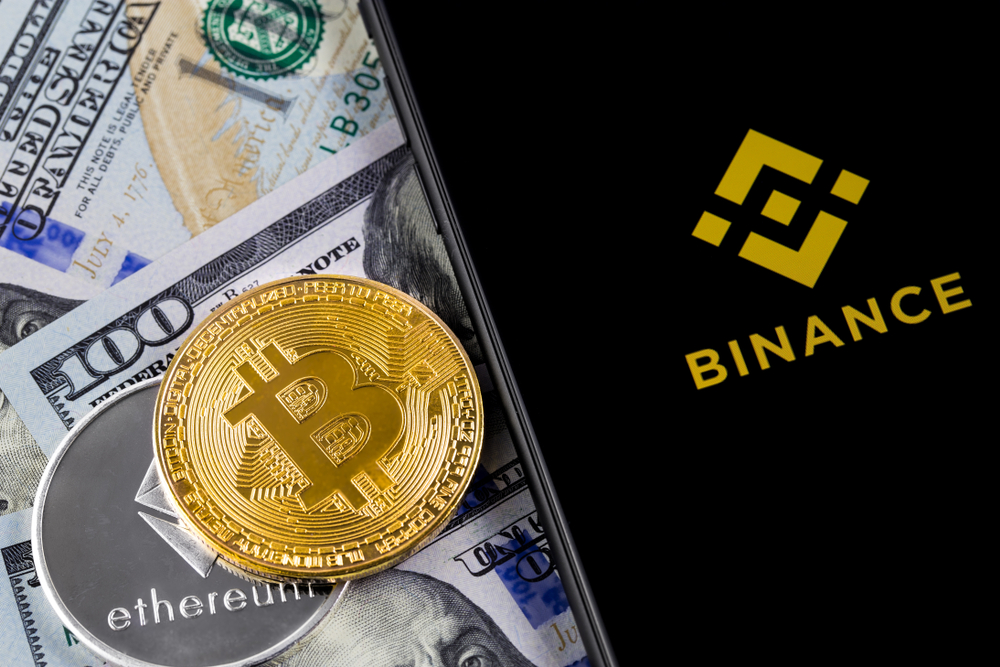 Binance is more profitable than the Deutsche Bank