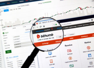 Bithumb now also brings its own cryptocurrency