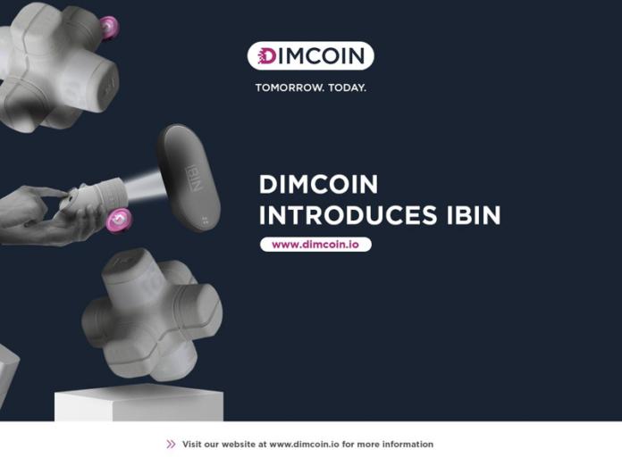 IBIN Blockshare