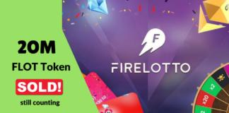 FireLotto ICO