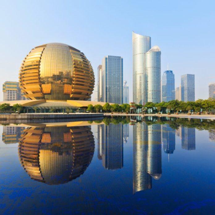 Price Hong Kong Manufacturer: Bitcoin Mining Manufacturer Canaan May Seek An IPO In Hong