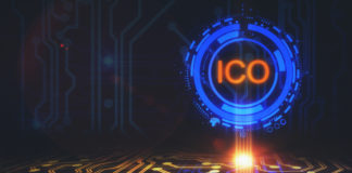 What is the share of the successful ICOs?