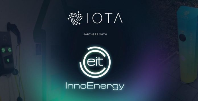 IOTA partners with InnoEnergy