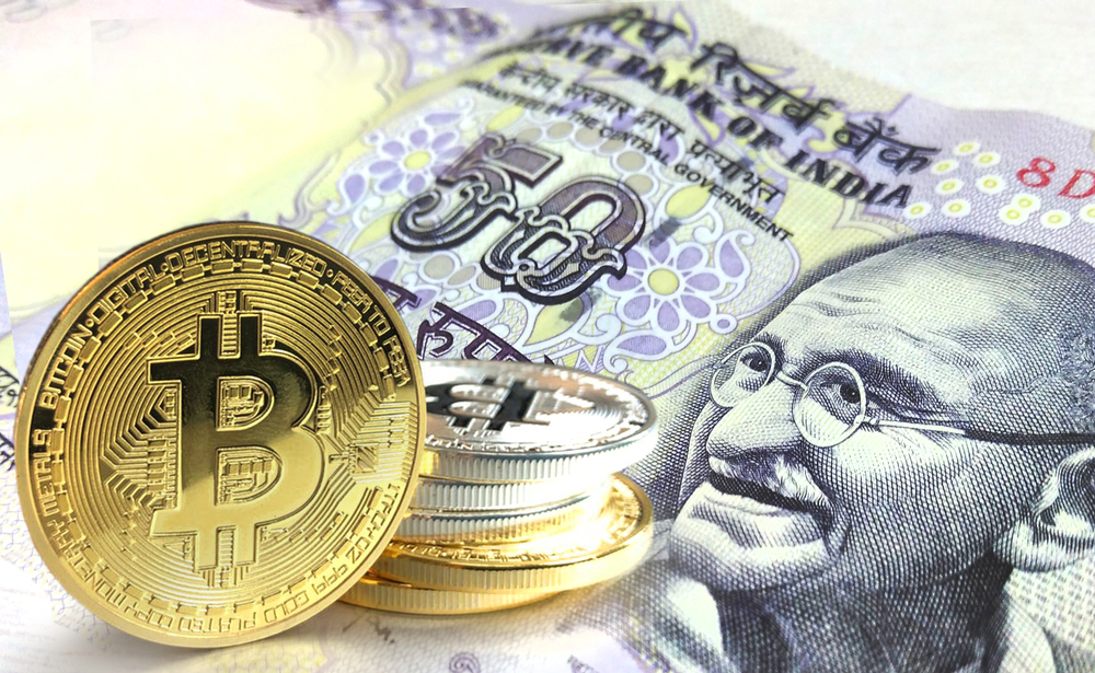 Cryptocurrency news india budget