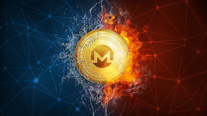 Monero Hard Fork successful