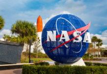 NASA brings the Blockchain into space