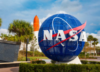 NASA brings the Blockchain into space