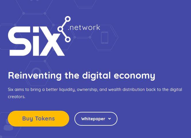 Six.network