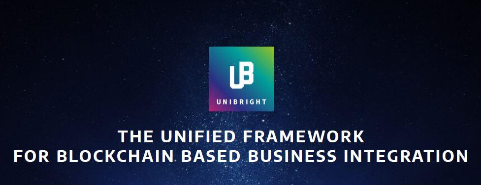 Unibright ICO