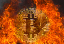 Why a crypto-miner burns 12% of his profits