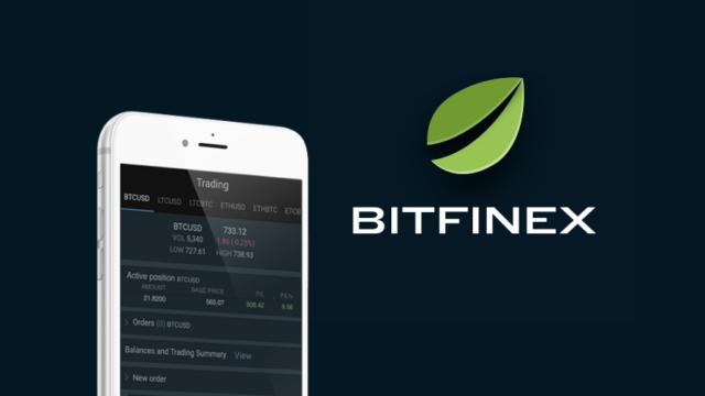 Bitfinex Paypal