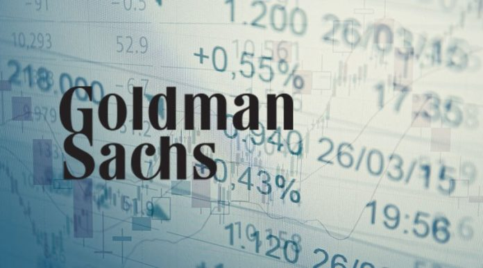 Goldman sachs cryptocurrency white paper