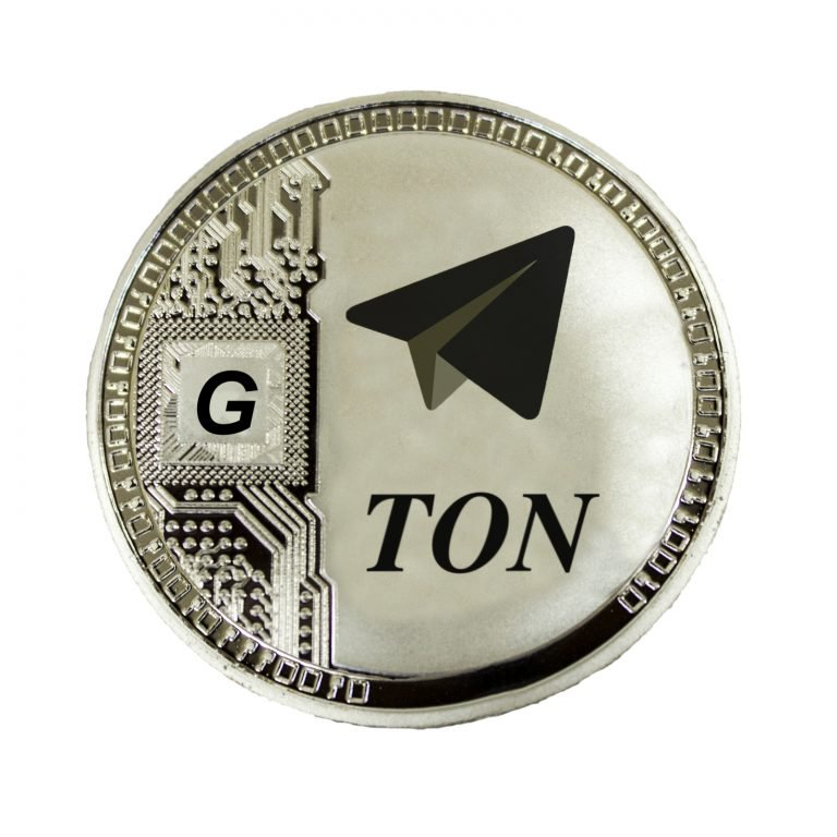 telegram ico coin