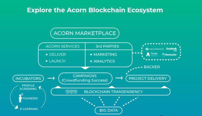 Acorn ICO