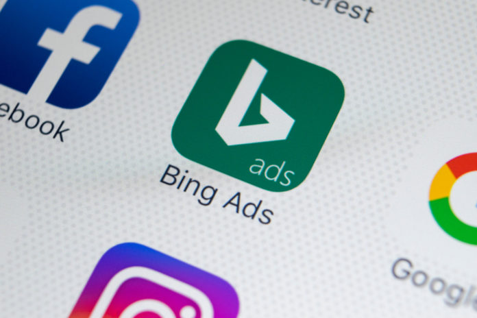 Bing Ads to disallow cryptocurrency advertising