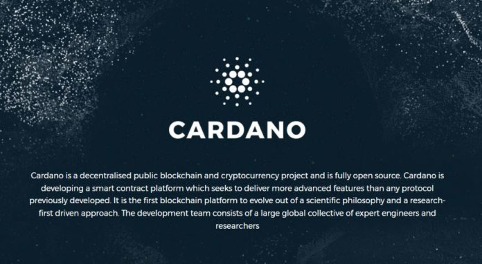 Cardano signed an agreement with Ethiopian Gov. to use ADA blockchain in agritech