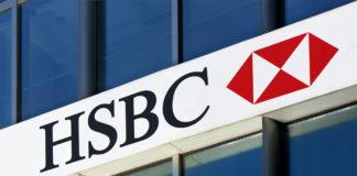 HSBC Blockchain
