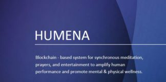 Humena ICO