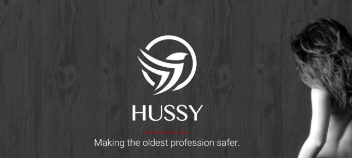 Hussy.io