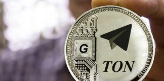 Telegram ICO