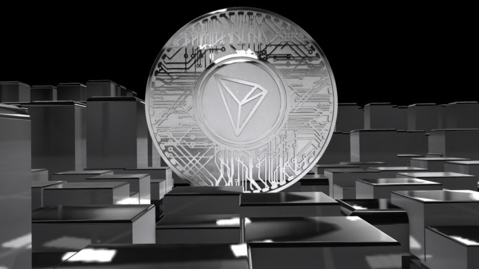 The key to Tron's (TRX) long-term growth