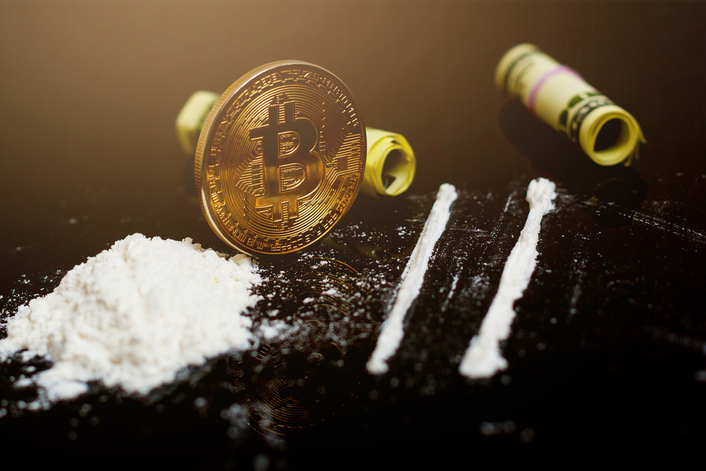 Addiction Bitcoin