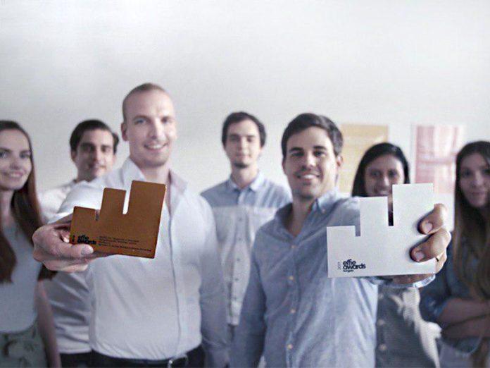 Golden Effie and Deloitte Tech Fast 50 award winning team