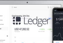 Ledger Apps