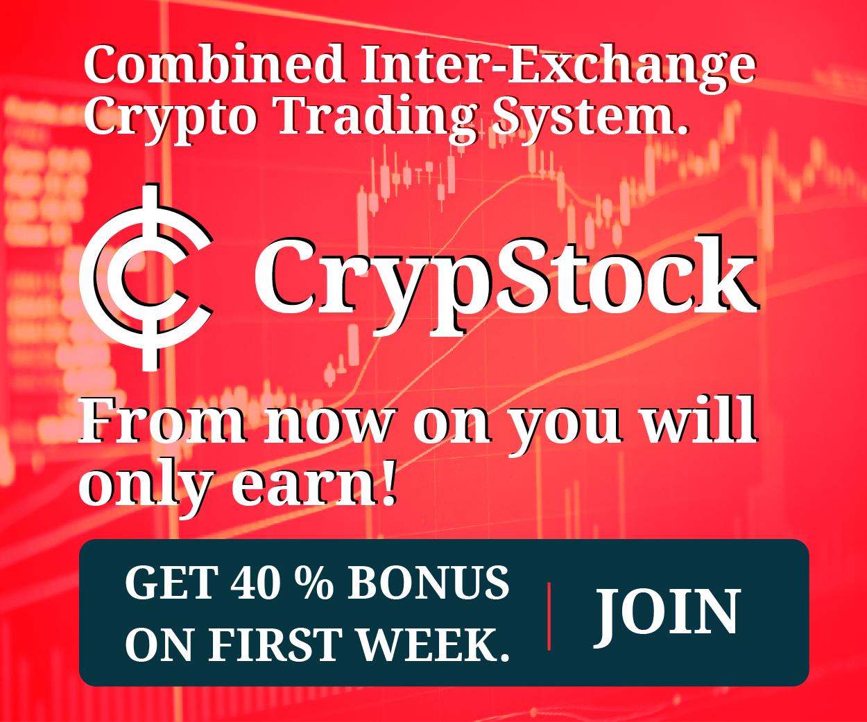 crypstock.io