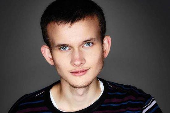 A Window Into The Future: Vitalik Buterin Talks Blockchain, Cryptocurrency Evolution On