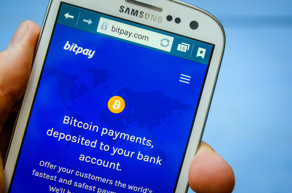 BitPay Celebrates its Seventh Year