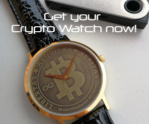crypto watches
