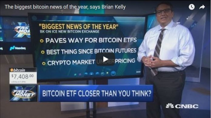 BAKKT: Bitcoin ETF closer than you think