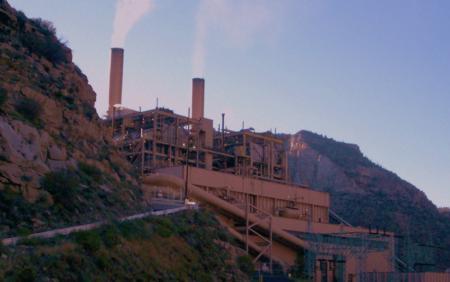 Texas Bitcoin Mining Facility Takes Crypto Mining to New ...