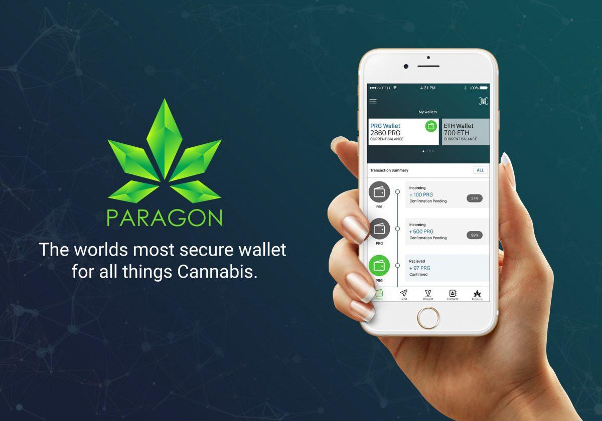 paragon coin mining