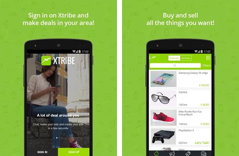 Xtribe: The Next Tech Giant of E-commerce is launching an ICO
