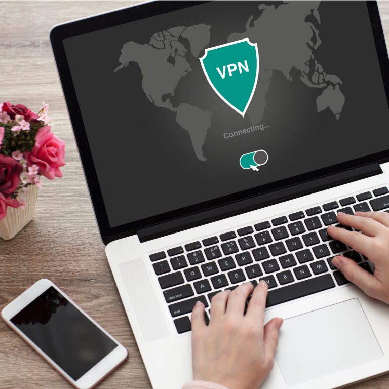 how to use vpn to access internet