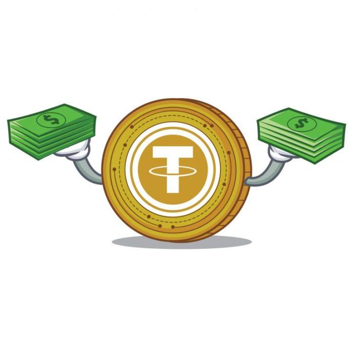Suspected bitcoin price manipulation