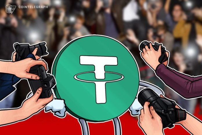 Tether 'Didn't Do a Great Job on Transparency,' Claims Investor Mike Novogratz